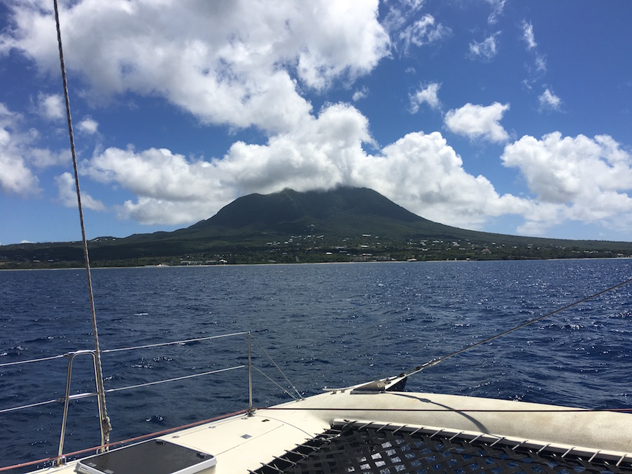Saint Kitts and Nevis 11