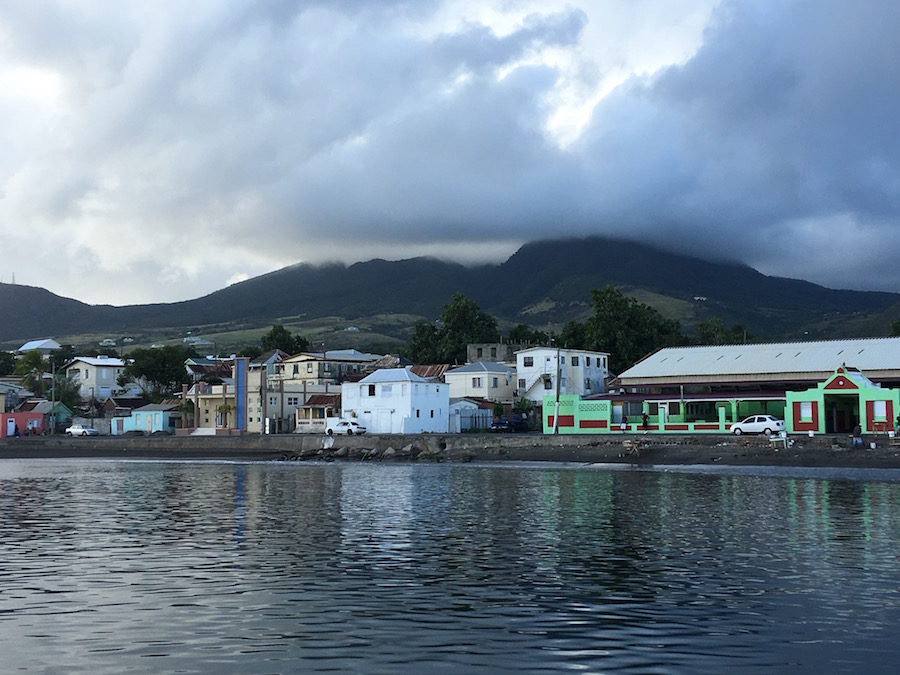 Saint Kitts and Nevis 29